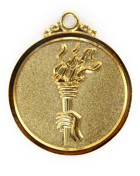 Медаль Универсальная золото 50 мм