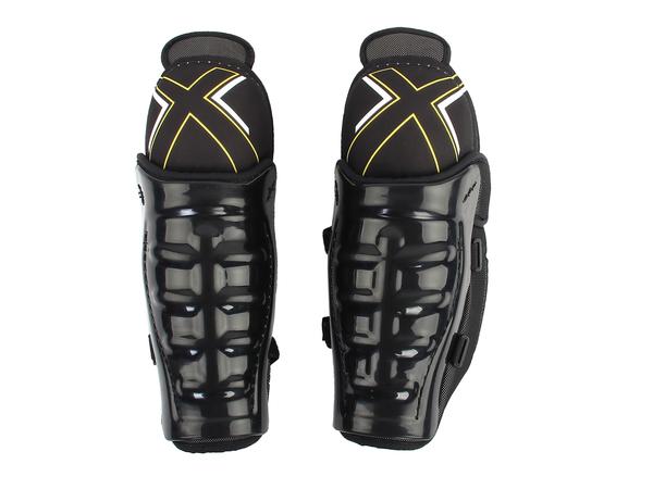 Защита ног юношеская Larsen X-Force SG-R17.0