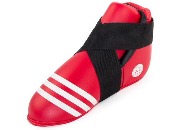 Защита стопы (футы) Adidas Kickboxing Safety Boots adiWAKOB01
