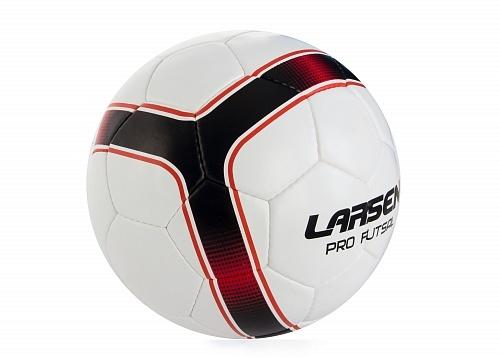Мяч футбольный Larsen Pro Futsal