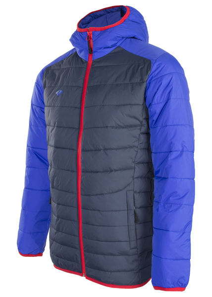 Куртка утепленная мужская AS4
