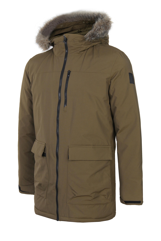 5070bc80 Куртка утепленная мужская Adidas - Сеть спортивных магазинов Чемпион