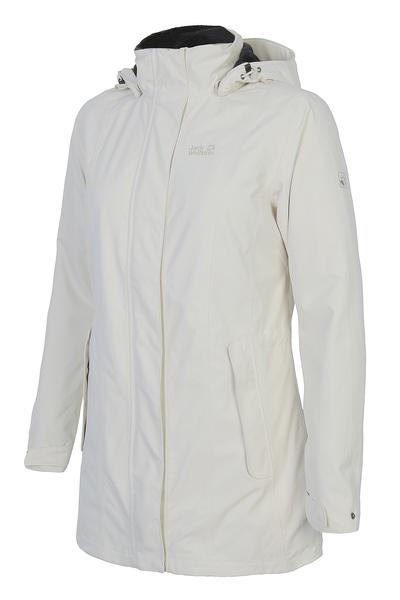 Куртка утепленная женская Jack Wolfskin