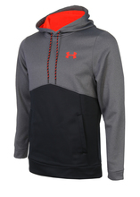 Толстовка мужская Under Armour Storm AF Icon Twist Hoodie