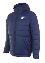 Куртка мужская Nike SYN FILL JKT HD