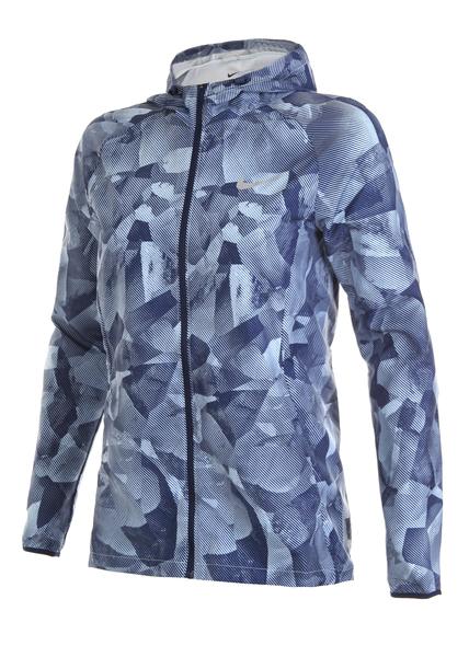 Ветровка женская Nike Essential Hooded Running