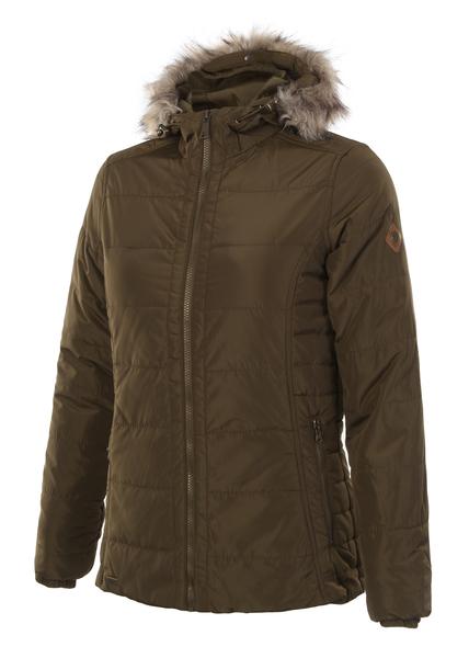 Куртка утепленная женская Regatta Wynne