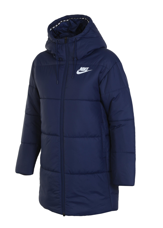 97ea92f6 Куртка утепленная женская Nike SYN FILL PRKA - Сеть спортивных ...