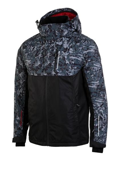Куртка горнолыжная мужская Monte Grande