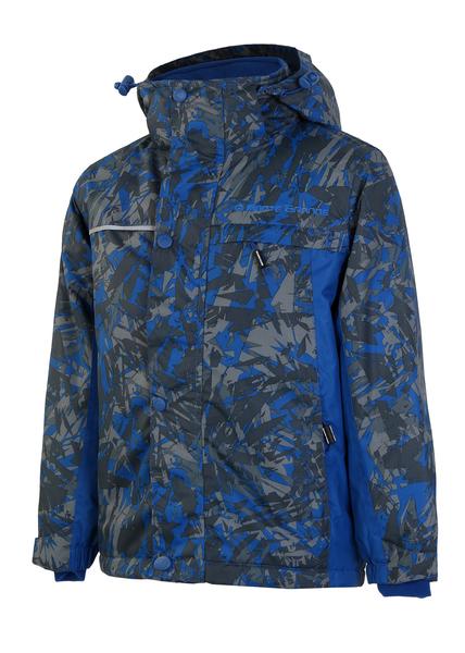 Куртка горнолыжная детская Monte Grande