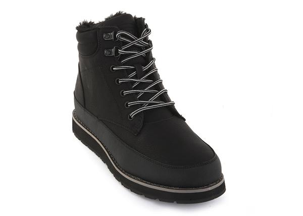Ботинки утепленные мужские luhta