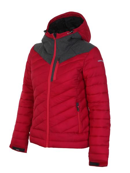 Куртка утепленная женская Icepeak