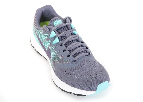 Кроссовки женские Nike Air Zoom Span 2