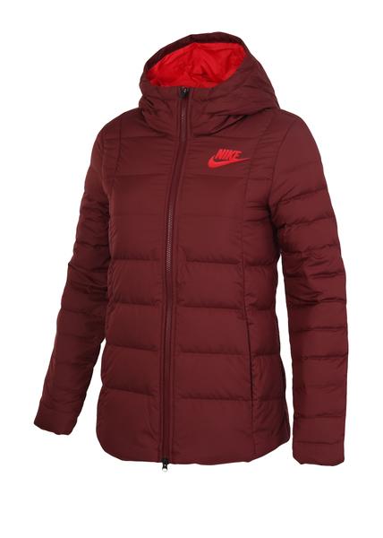 Пуховик женский Nike DWN FILL JKT HD