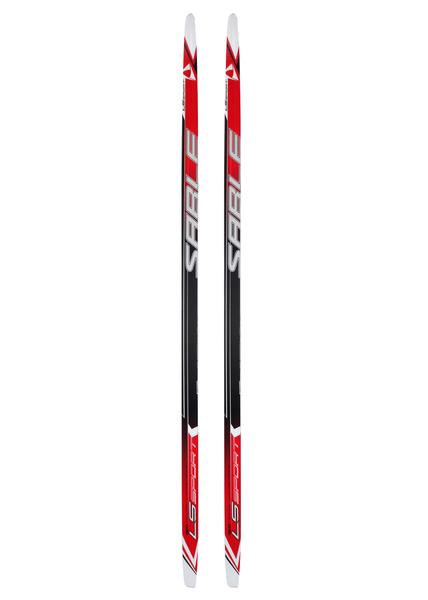 Лыжи беговые STC Step цвет в ассортименте