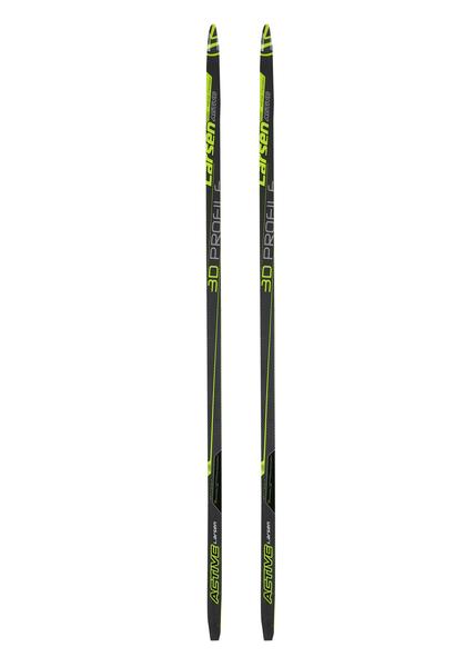 Лыжи беговые Larsen Active Wax