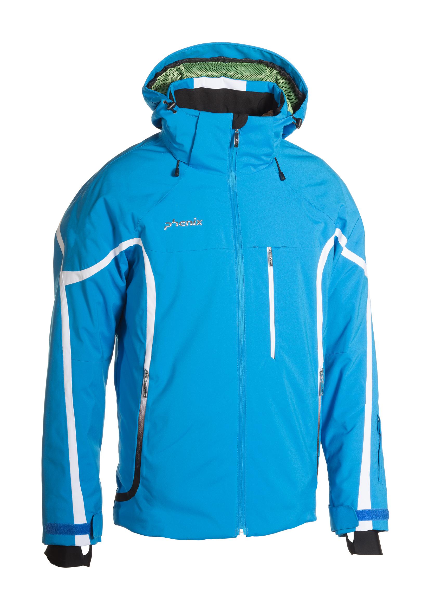 Куртка горнолыжная мужская Phenix - Сеть спортивных магазинов Чемпион 31d1dc6d6ed