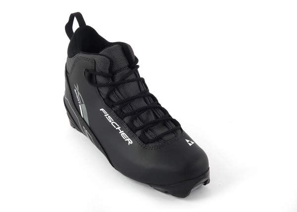Ботинки лыжные Fischer XC SPORT BLACK S23517