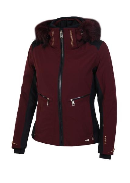 Куртка горнолыжная женская Luhta
