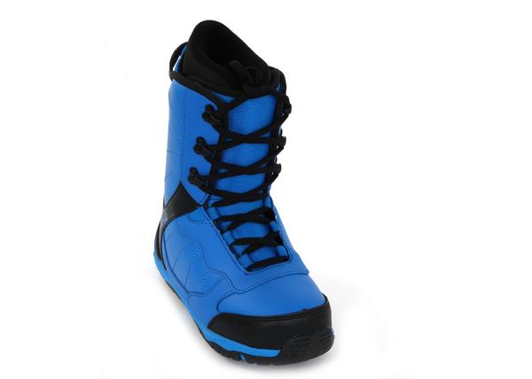Ботинки сноубордические детские Black Fire Techno
