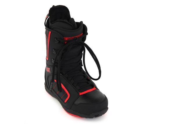 Ботинки сноубордические Black Fire Kurt