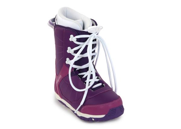 Ботинки сноубордические Black Fire Young Lady
