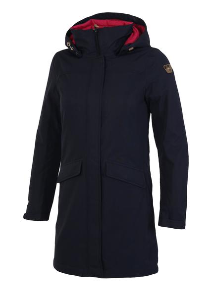 Куртка утепленная женская 3 в 1 Icepeak