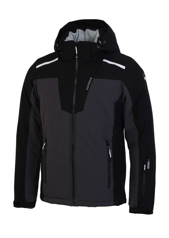 Куртка горнолыжная мужская Icepeak - Сеть спортивных магазинов Чемпион 23e521593bf