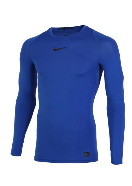 Футболка с длинным рукавом мужская Nike Pro Top компрессионная