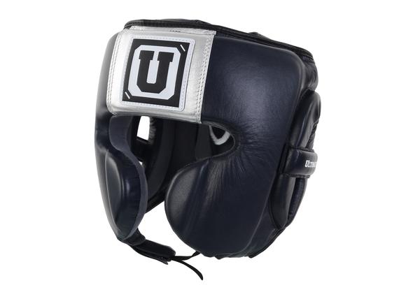 Шлем боксерский мексиканского стиля Ultimatum Gen3Mex