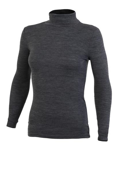 Термобелье футболка женская Norveg Soft City