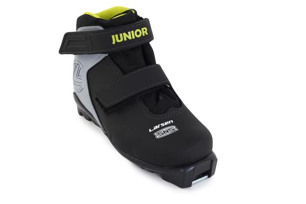 Ботинки лыжные Larsen Junior SNS