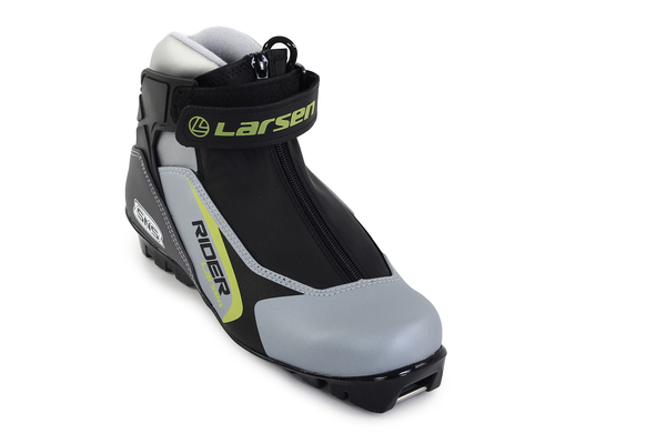 Ботинки лыжные Larsen Rider SNS