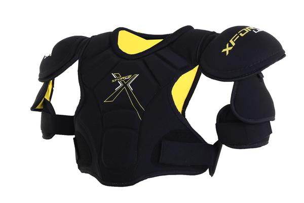 Панцирь хоккейный Larsen X-Force SP-R17.0 SR