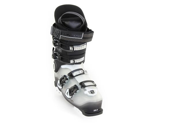 Ботинки горнолыжные Salomon X Pro R90 wide