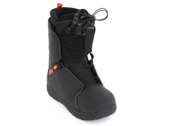 Ботинки сноубордические Salomon FACTION RTL